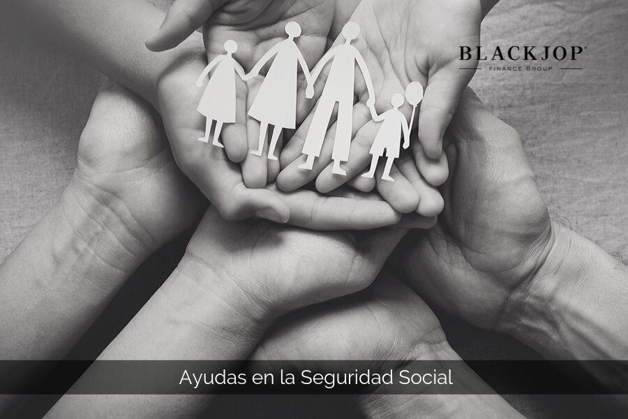 ayudas seguridad social