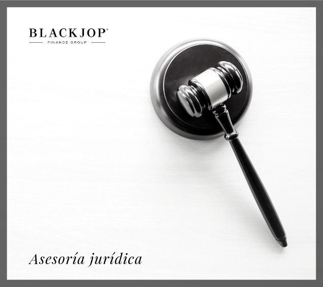 Asesoria juridíca